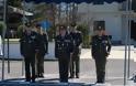 Ιωάννινα: Tελετή παράδοσης-παραλαβής της 8ης Μηχανοποιημένης Ταξιαρχίας (ΦΩΤΟ)
