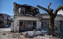 Ισχυρός σεισμός 5,6 Ρίχτερ ταρακούνησε την Πάργα τα  ξημερώματα του Σαββάτου