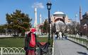 Εφιάλτης για Τουρκία ο κορωνοϊός-Ανοίγει τις φυλακές ο Ερντογάν για 100.000 κρατούμενους