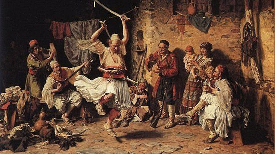 Ποια ήταν η συμβολή των Αλβανών στην Επανάσταση του 1821; - Φωτογραφία 1