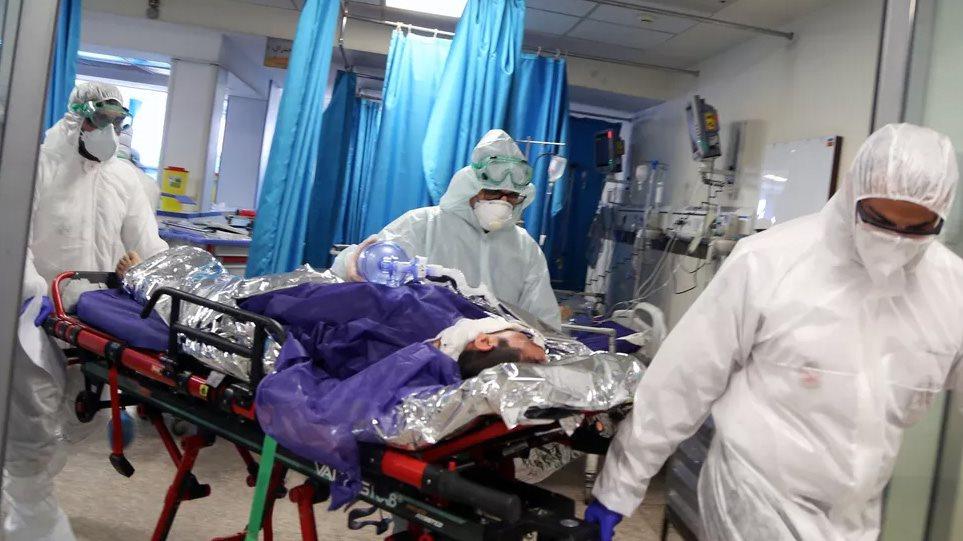 Ισπανία ξεπέρασε την Κίνα σε νεκρούς - 738 θάνατοι σε 24 ώρες - Φωτογραφία 1