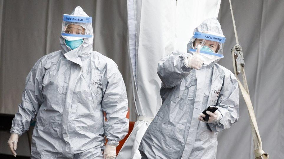 ΠΟΥ: Τα μέτρα από μόνα τους δεν εξαλείφουν την πανδημία - Φωτογραφία 1
