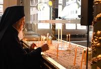 13379 - Το λειτουργικό και ευχαριστιακό ήθος του Φαναρίου στον καιρό του Covid-19 - Φωτογραφία 1