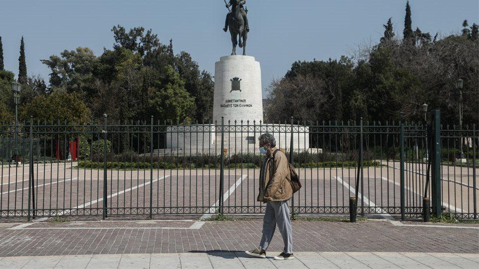Οι εστίες του ιού στην Ελλάδα ένα μήνα μετά τον πρώτο ασθενή - Φωτογραφία 1