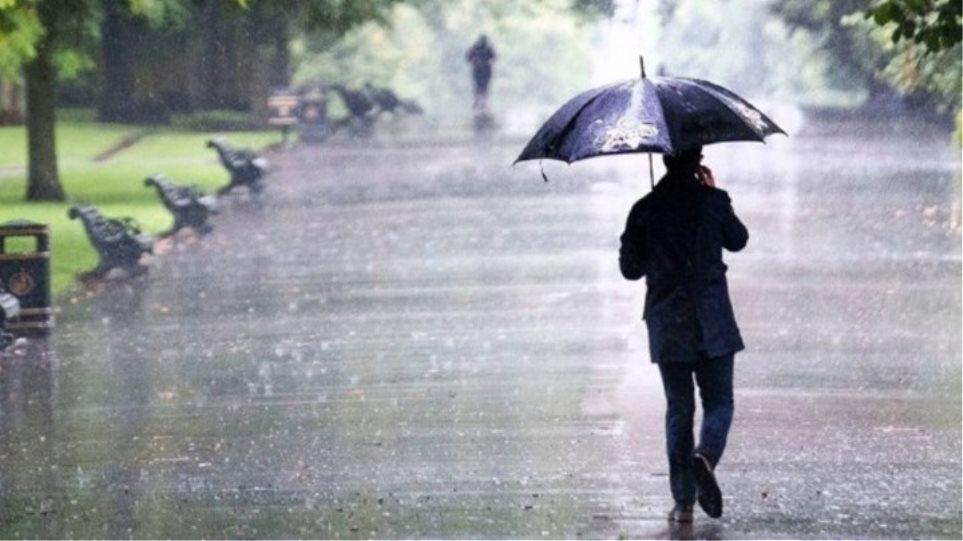 Καταιγίδες, κρύο και 9 μποφόρ την Πέμπτη - Ποιες περιοχές θα επηρεαστούν - Φωτογραφία 1