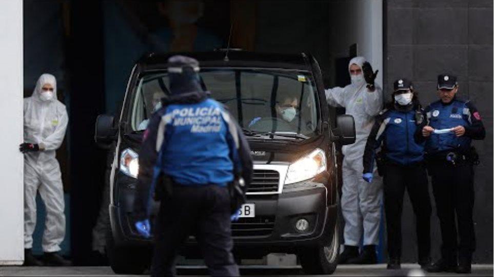 Ευρώπη: Η πανδημία «γονατίζει» Ιταλία και Ισπανία - Αλληλεγγύη και μέτρα από άλλες χώρες - Φωτογραφία 2