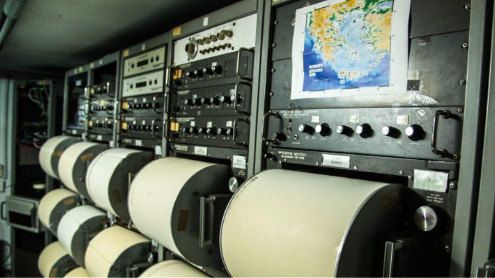 Σεισμός: 4,3 Ρίχτερ στο Ιόνιο - Φωτογραφία 1