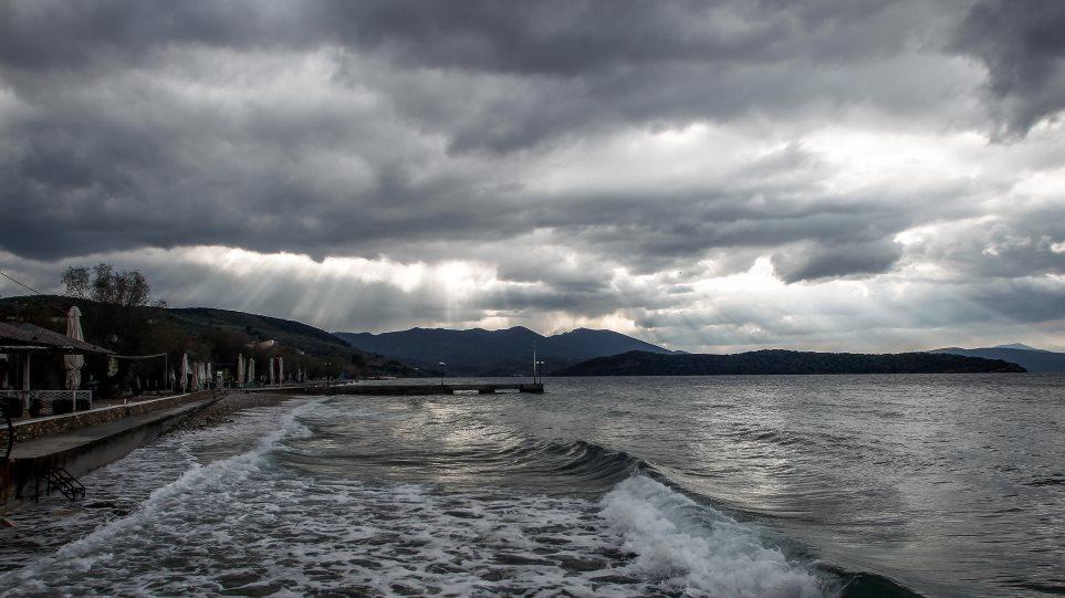 Ισχυρές βροχές σε ολόκληρη τη χώρα την Παρασκευή - Φωτογραφία 1