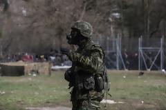 Επιστολή ΠΟΕΣ προς Α/ΓΕΣ για Στρατιωτικούς που επιχειρούν στον Έβρο-Τι αναφέρει (ΦΩΤΟ)