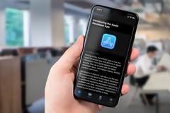 Η Apple ενημερώνει την εφαρμογή της Apple Developer πριν από την εκδήλωση του WWDC
