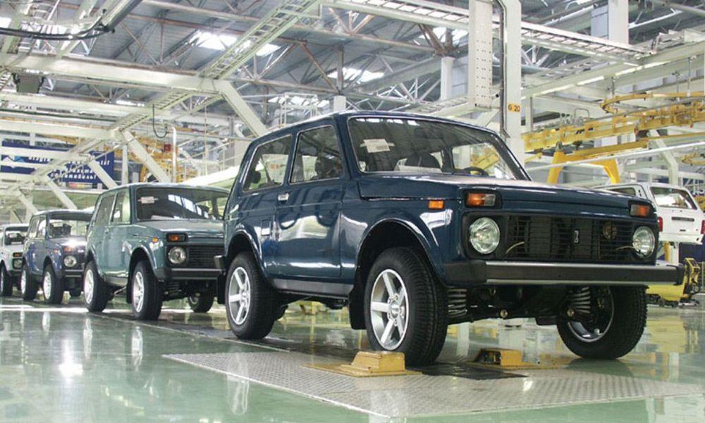 Μοναδική αυτοκινητοβιομηχανία που αψηφά τον κορωνοϊό - Φωτογραφία 1