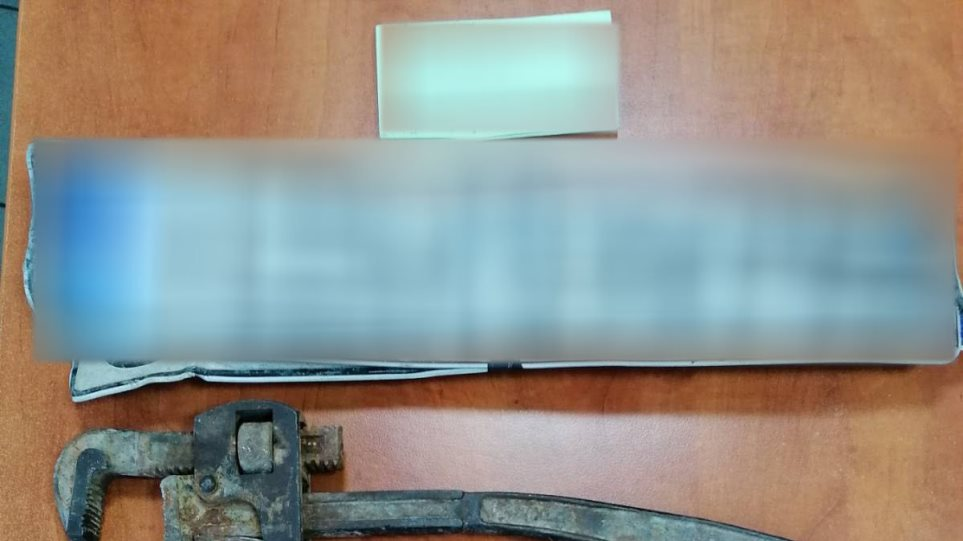 Καταδίωξη σπείρας που διέρρηξε δεκάδες Ι.Χ. και ένα πρατήριο - Φωτογραφία 1