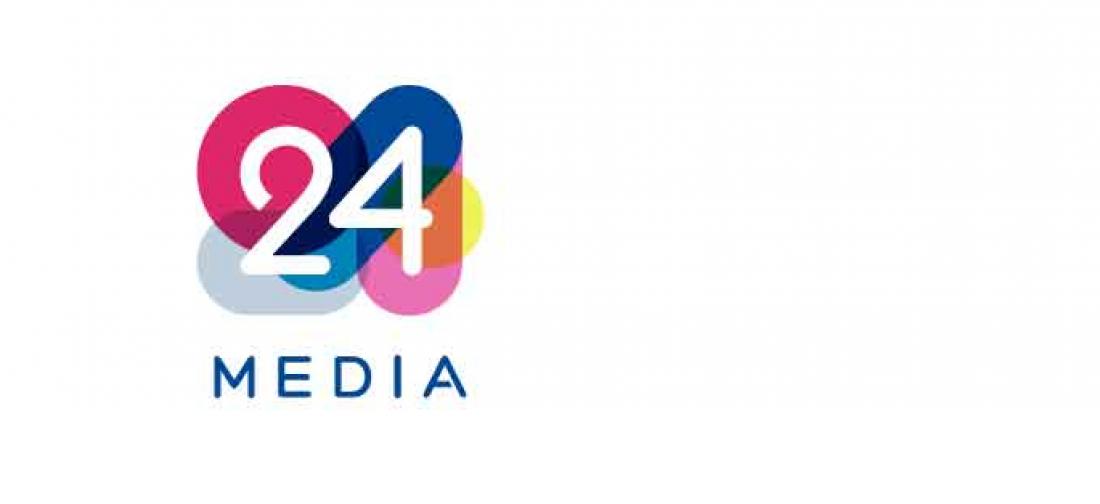 ''Βόμβα'' στα media - Λουκέτο και στα δύο ραδιόφωνα της 24MEDIA - Φωτογραφία 1