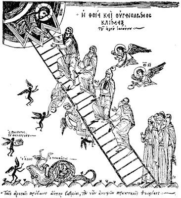 Αγίου Ιωάννου της Κλίμακος, Λόγος Ε΄, Περί μετανοίας - Φωτογραφία 1