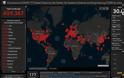 Πάνω από 30000 οι θάνατοι, από τον κοροναϊό παγκοσμίως - Φωτογραφία 2