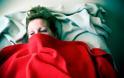Υπνική άπνοια: Αυξάνει τις πιθανότητες αυτής της σοβαρής νόσου