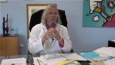 Ελπίδες: Θεραπεύτηκαν 1003 ασθενείς με κοροναϊό, με υδροξυχλωροκίνη, λέει ο Ντιντιέ Ραούλ - Φωτογραφία 1