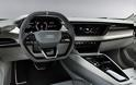 Audi e-tron GT - Φωτογραφία 2
