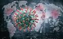 Κορωνοϊός: 1 εκατομμύριο τα παγκόσμια κρούσματα – Πάνω από 51.000 οι νεκροί