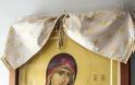 Το Ησυχαστήριο του Αγίου Πορφυρίου του Καυσοκαλυβίτη στο Μήλεσι Αττικής (φωτογραφίες) - Φωτογραφία 14