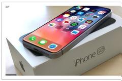 Το iPhone SE μοντέλο δεν αναφέρεται πλέον στο φύλλο των προϊόντων προστασίας οθόνης της Belkin