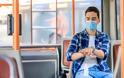 Κορωνοϊός: Ανατροπή για τις μάσκες – Προστατεύουν και το κοινό, λένε τώρα οι ειδικοί