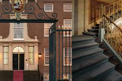Slot Zeist: Μπαρόκ παλάτι για royal πάρτυ