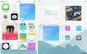 iOS 14:Νέα γραφικά στοιχεία στην αρχική οθόνη και νέες ρυθμίσεις για τα wallpapers - Φωτογραφία 3