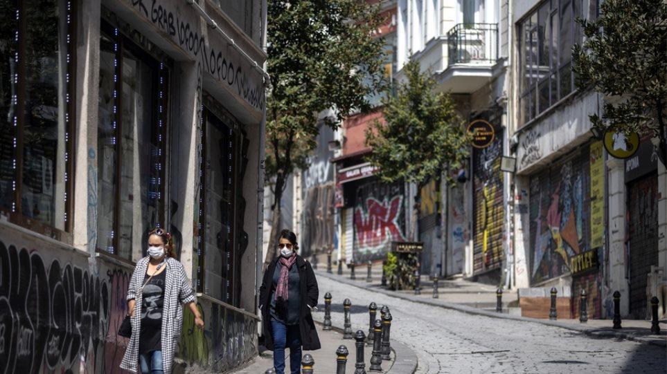 Τουρκία εξαιρεί από την καραντίνα τους νεαρούς εργαζόμενους κάτω των 20 ετών - Φωτογραφία 1