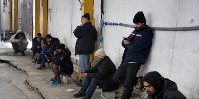 Άμεση απέλαση παράνομα νεοαφιχθέντων που δεν δικαιούνται ασύλου - Φωτογραφία 1