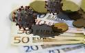 Κορονοϊός: Με κέρματα ή χαρτονομίσματα μεταδίδεται πιο εύκολα;