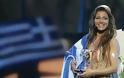 Η Έλενα Παπαρίζου επιστρέφει στην Eurovision