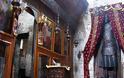 Το θαυματουργό ξυλόγλυπτο άγαλμα του Αγίου Γεωργίου στην Ομορφοκκλησιά Καστοριάς