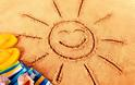 Κορωνοϊός: Σε πόσα λεπτά τον καταστρέφει το φως του ήλιου