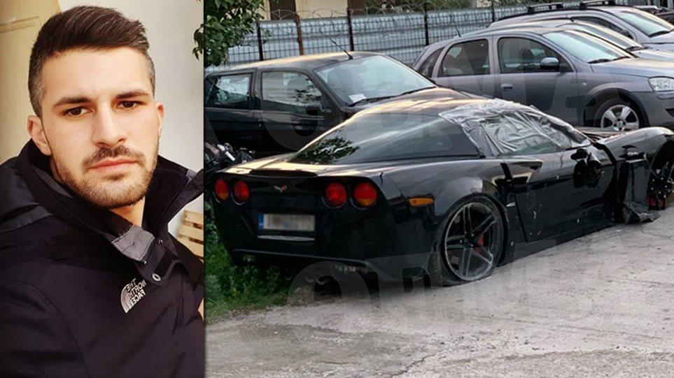 Τροχαίο στη Γλυφάδα: Κακουργηματική δίωξη στον οδηγό της Corvette - Φωτογραφία 1