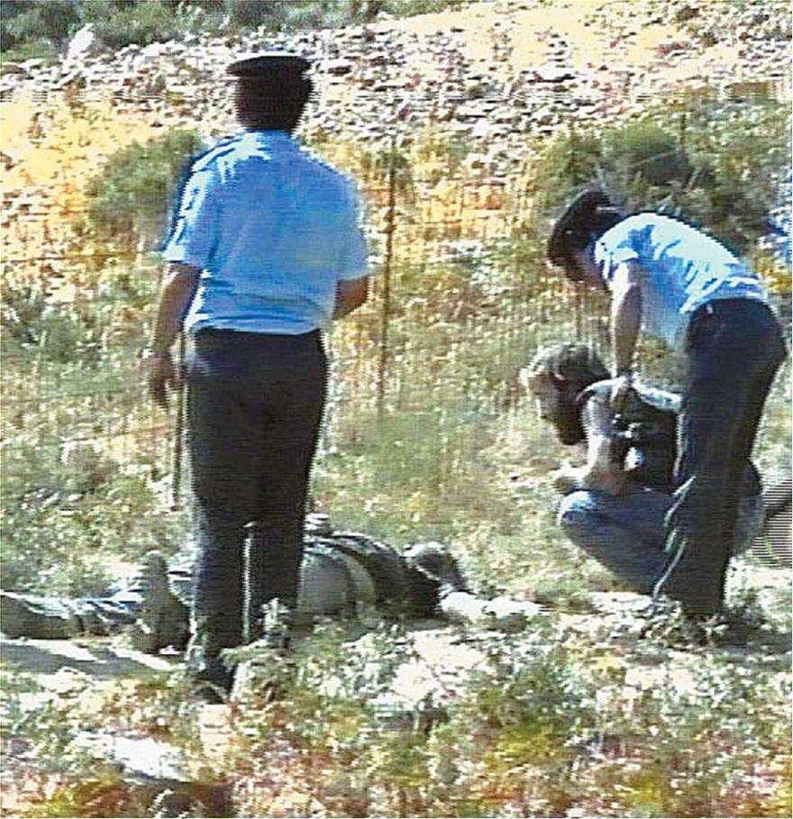 Οι βεντέτες της Κρήτης: Επτά νεκροί για μία κουδούνα - Φωτογραφία 2