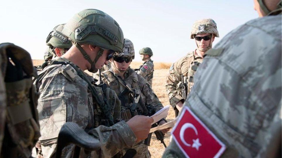 Τουρκία: Με αντίποινα απειλεί τους Κούρδους μαχητές η Άγκυρα - Φωτογραφία 1