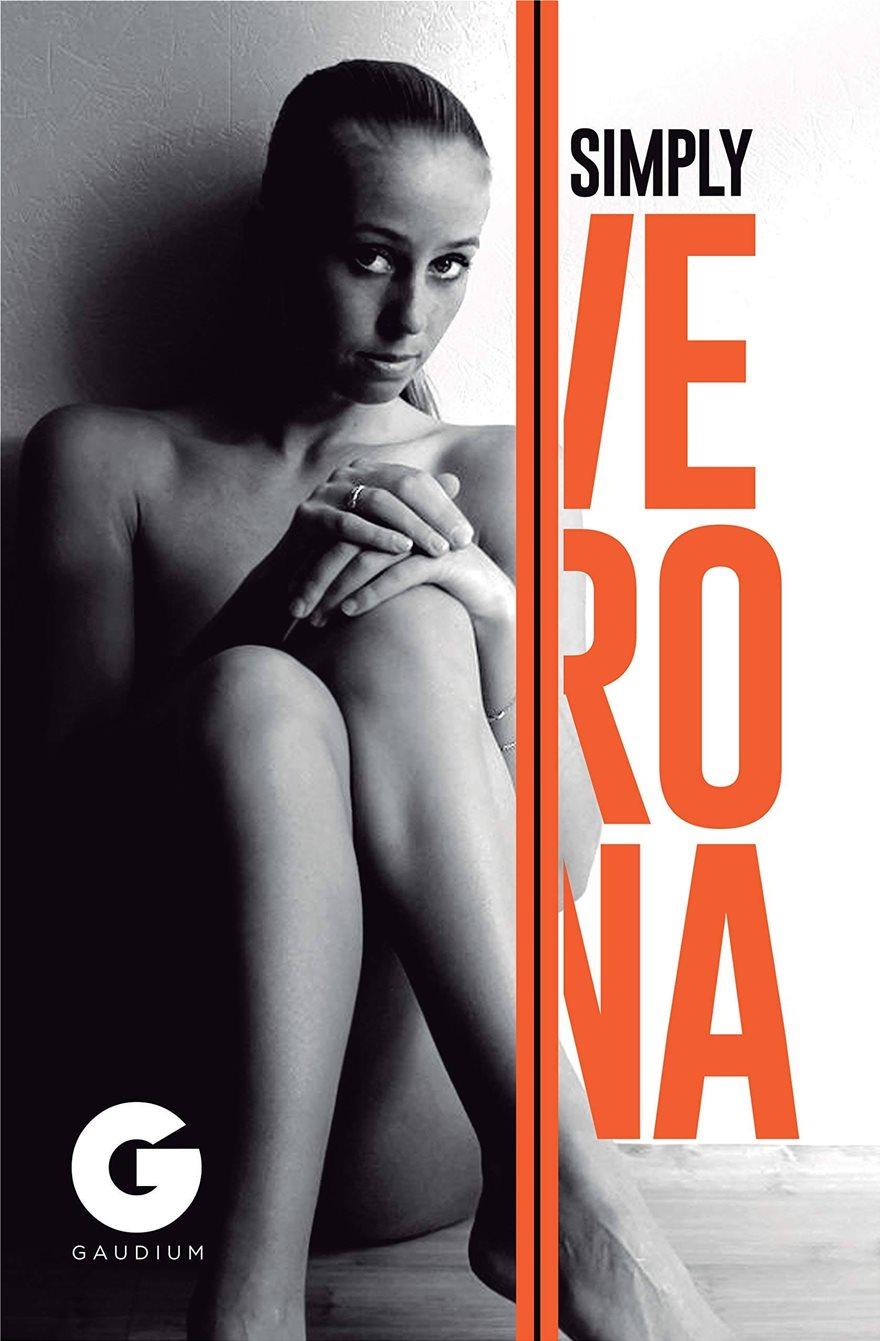 Βερόνα βαν ντε Λερ: Το αστέρι της ενόργανης που έγινε πορνοστάρ - Φωτογραφία 5