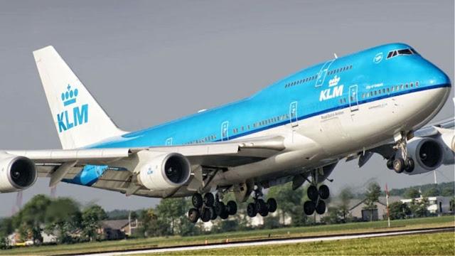 Από τις 6 Ιουνίου αναμένεται να ξεκινήσουν οι πτήσεις της KLM προς την Ελλάδα - Φωτογραφία 2