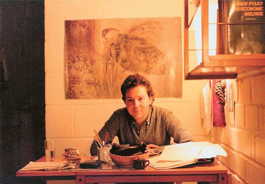 Γιάννης Στουρνάρας: Η μέρα που «έκοψε» με τον Τσίπρα - Φωτογραφία 6