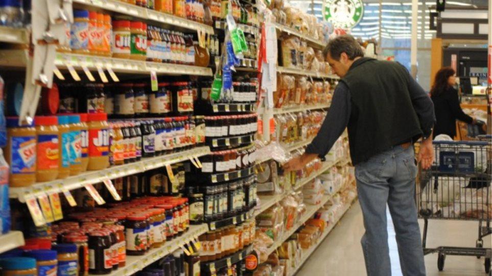 Πάνω από €1,5 δισ. ο τζίρος των σούπερ μάρκετ την περίοδο της πανδημίας - Φωτογραφία 1