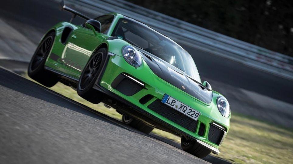Porsche - Φωτογραφία 1