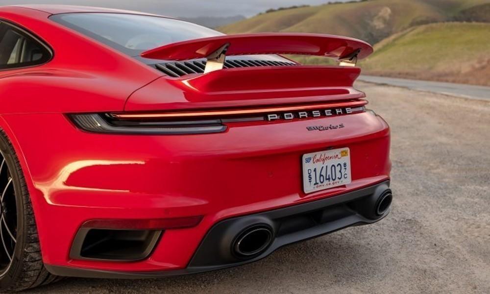 Porsche - Φωτογραφία 2