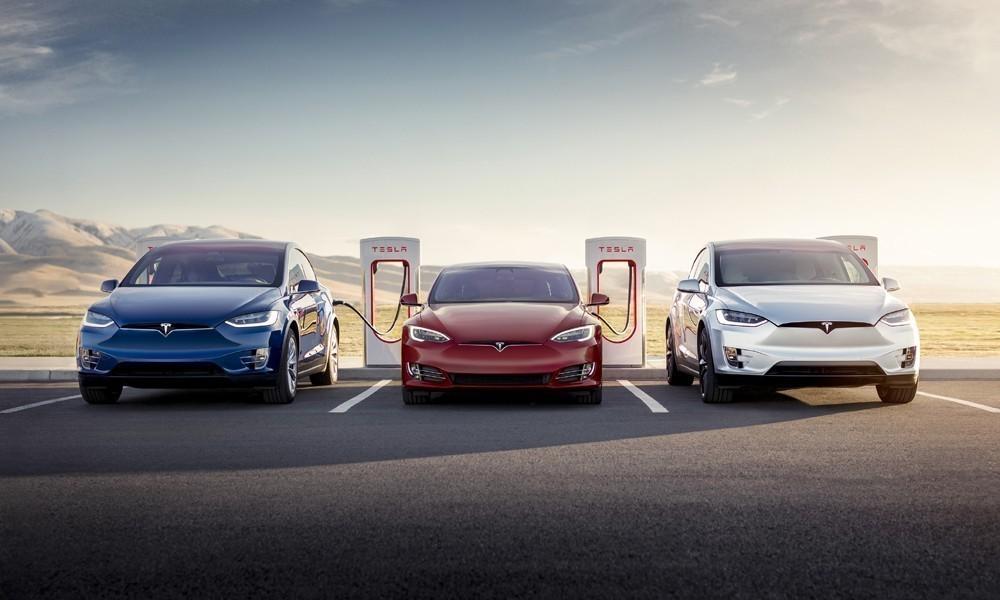 Ελλάδα: Πού θα βάλει η Tesla τους φορτιστές της; - Φωτογραφία 2