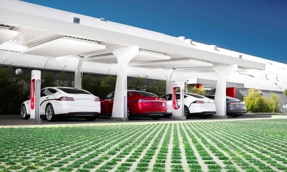 Ελλάδα: Πού θα βάλει η Tesla τους φορτιστές της; - Φωτογραφία 3