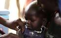 Ο κοροναϊός διέκοψε τους εμβολιασμούς – Κινδυνεύουν 80 εκατ. βρέφη