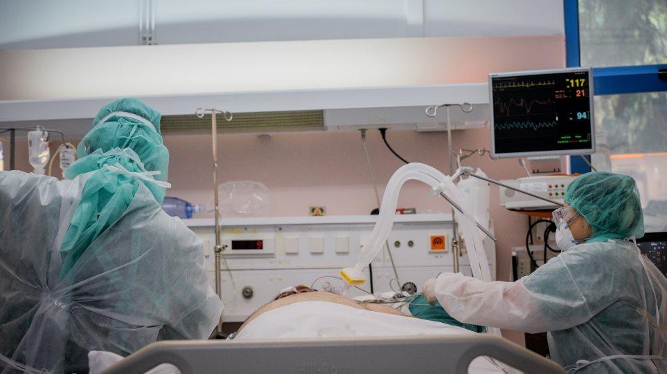 Πραγματοποιήθηκε η πρώτη μεταμόσχευση πνευμόνων σε ασθενή με κορωνοϊό - Φωτογραφία 1