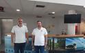 Ξεκινάει σύντομα η λειτουργία του Γραφείου Τουριστικής Πληροφόρησης στο Λιμάνι της Πάτρας