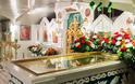 Δεν θα ξεχάσω την κατάνυξη που αισθάνθηκε ο Γέροντας Ευμένιος στον τάφο του Αγίου Ιωάννη της Κρονστάνδης