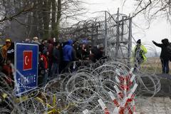 Με το «μάτι» στραμμένο στα σύνορα με την Τουρκία είναι οι ελληνικές Αρχές